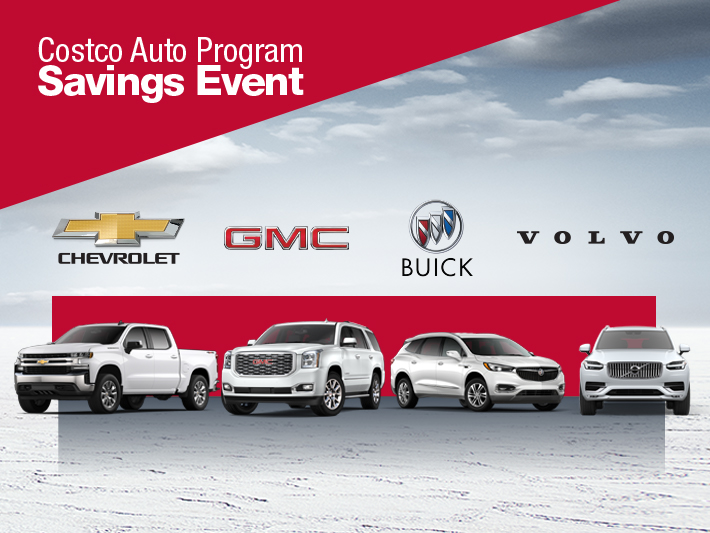 Costco Auto Program Savings Event